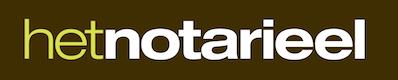 Notarieel Logo 1 zwart
